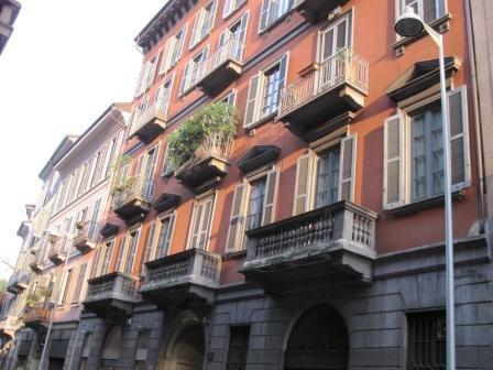 Квартира в Милане, Италия, 190 м2 - фото 1
