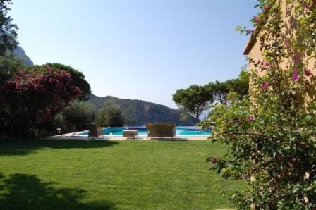 Вилла в Монте-Арджентарио, Италия, 1000 м2 - фото 1