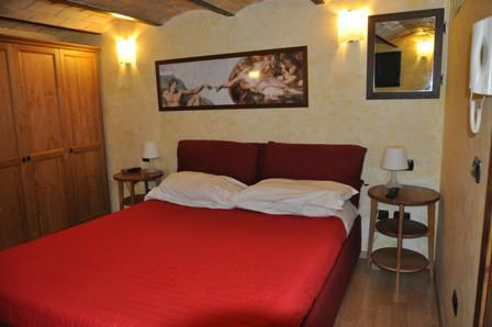 Квартира в Лацио, Италия, 150 м2 - фото 1