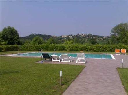 Квартира у озера Гарда, Италия, 80 м2 - фото 1
