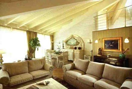 Квартира у озера Гарда, Италия, 170 м2 - фото 1
