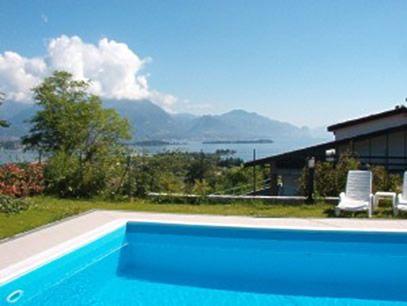 Квартира у озера Гарда, Италия, 67 м2 - фото 1
