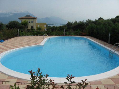 Квартира у озера Гарда, Италия, 86 м2 - фото 1