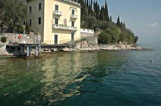 Апартаменты у озера Гарда, Италия, 135 м2 - фото 1