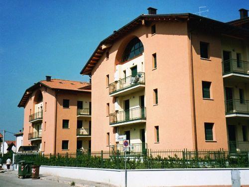 Квартира у озера Гарда, Италия, 125 м2 - фото 1