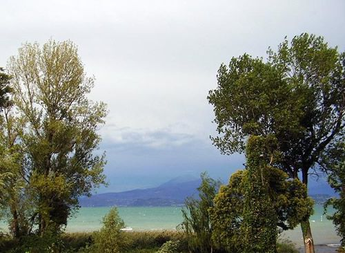 Квартира у озера Гарда, Италия, 70 м2 - фото 1