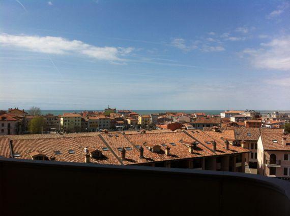 Квартира Венеция-Триест, Италия, 115 м2 - фото 1