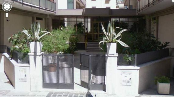 Квартира в Лацио, Италия, 100 м2 - фото 1