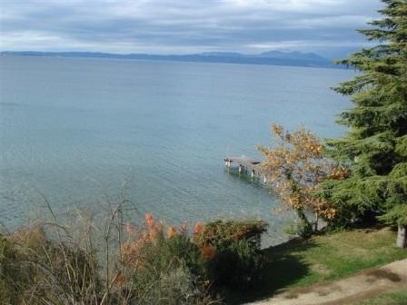 Вилла у озера Гарда, Италия, 400 м2 - фото 1