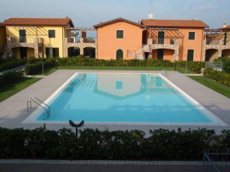 Апартаменты у озера Гарда, Италия, 139 м2 - фото 1