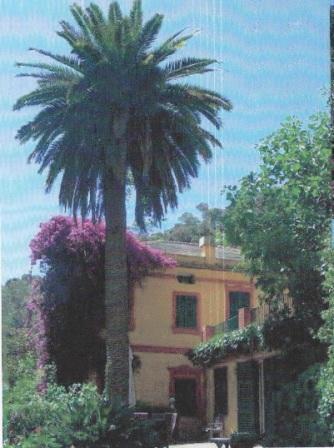 Вилла в Портофино, Италия, 1400 м2 - фото 1