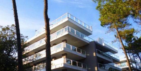 Апартаменты Венеция-Триест, Италия, 74 м2 - фото 1