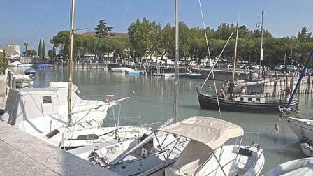 Вилла у озера Гарда, Италия, 300 м2 - фото 1