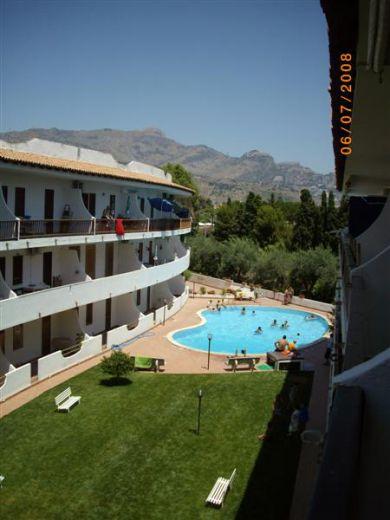 Квартира Сицилия, Италия, 45 м2 - фото 1