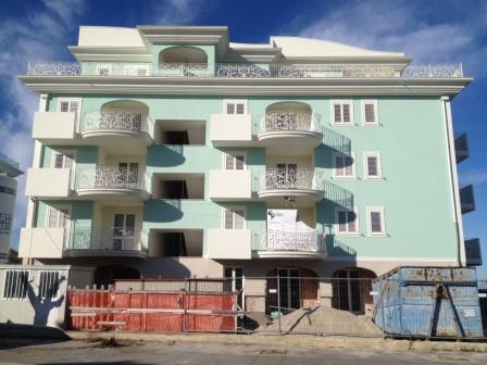 Отель, гостиница в Абруццо, Италия, 360 м2 - фото 1