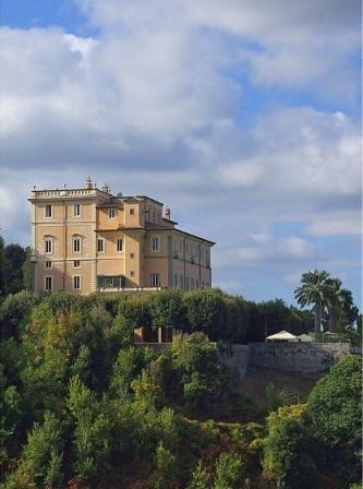 Квартира в Лацио, Италия, 75 м2 - фото 1