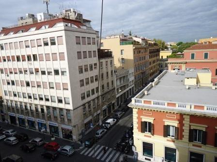 Отель, гостиница в Лацио, Италия, 150 м2 - фото 1
