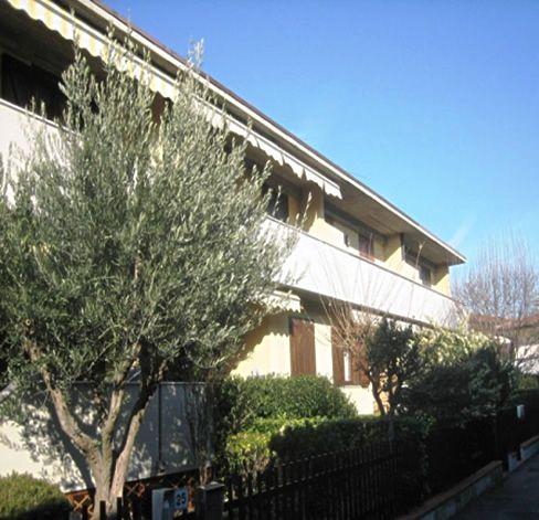 Квартира у озера Гарда, Италия, 140 м2 - фото 1