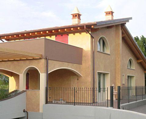 Апартаменты у озера Гарда, Италия, 170 м2 - фото 1