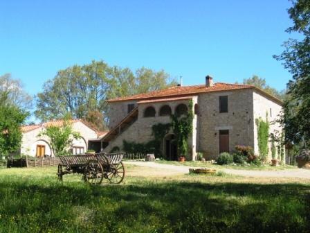 Вилла Тоскана, Италия - фото 1