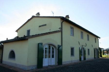 Вилла Тоскана, Италия, 400 м2 - фото 1