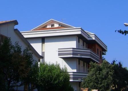 Квартира в Абруццо, Италия, 60 м2 - фото 1
