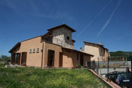 Вилла в Кьянти, Италия, 230 м2 - фото 1