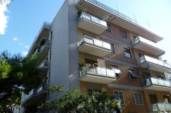 Квартира в Абруццо, Италия, 85 м2 - фото 1