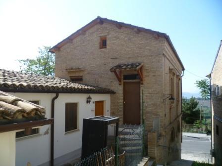 Квартира в Абруццо, Италия, 45 м2 - фото 1