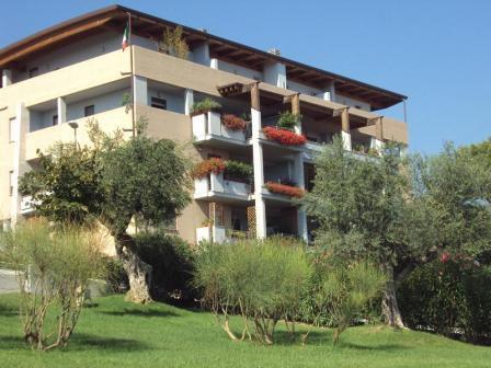 Квартира в Абруццо, Италия, 78 м2 - фото 1