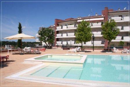 Апартаменты в Лацио, Италия, 37 м2 - фото 1
