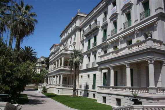 Апартаменты в Сан-Ремо, Италия, 132 м2 - фото 1