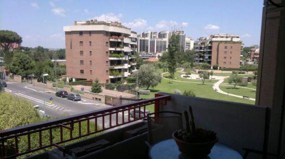 Квартира в Лацио, Италия, 95 м2 - фото 1