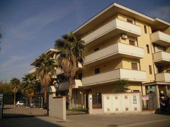 Квартира в Абруццо, Италия - фото 1