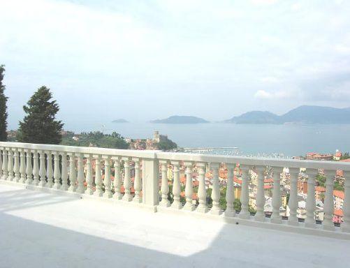 Апартаменты в Леричи, Италия, 90 м2 - фото 1