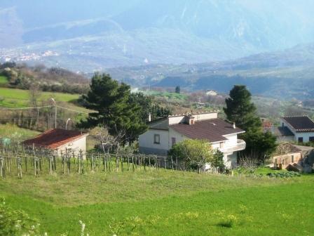 Вилла в Абруццо, Италия - фото 1