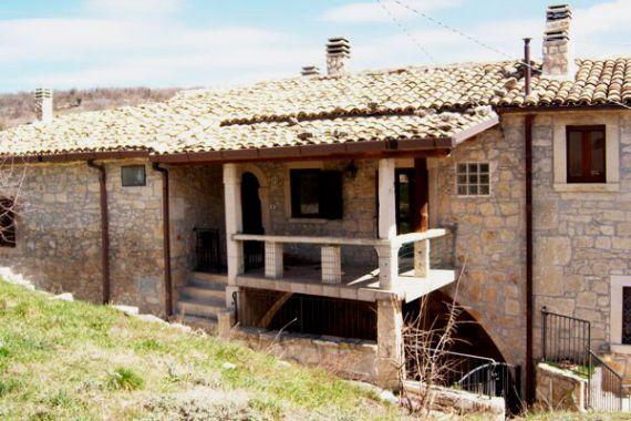 Квартира в Абруццо, Италия, 176 м2 - фото 1