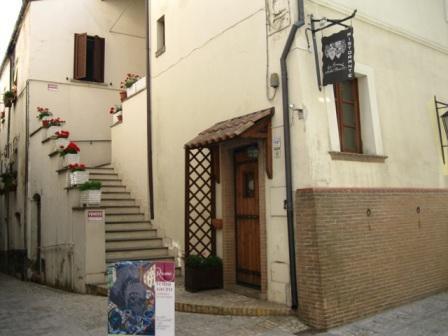 Квартира в Абруццо, Италия, 95 м2 - фото 1