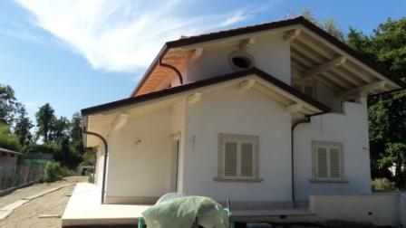 Вилла в Марина ди Пьетрасанта, Италия - фото 1