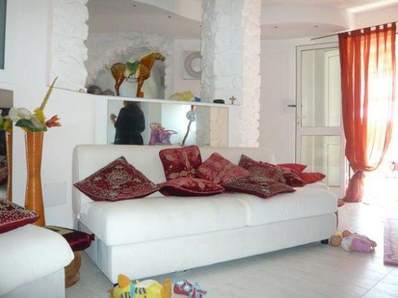 Квартира в Кастильончелло, Италия, 100 м2 - фото 1