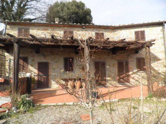 Вилла Тоскана, Италия, 220 м2 - фото 1