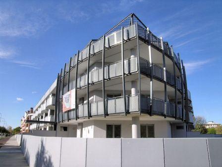 Апартаменты Венеция-Триест, Италия, 44.99 м2 - фото 1