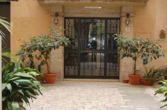 Квартира в Лацио, Италия, 115 м2 - фото 1