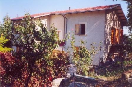 Квартира в Абруццо, Италия, 250 м2 - фото 1