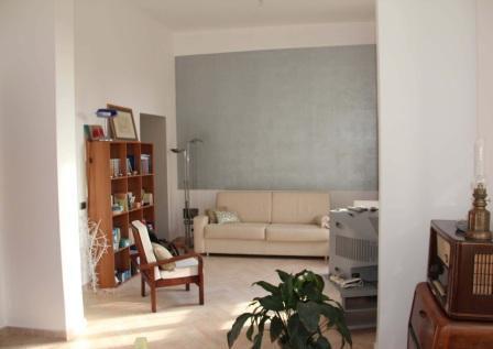 Квартира в Лацио, Италия, 105 м2 - фото 1