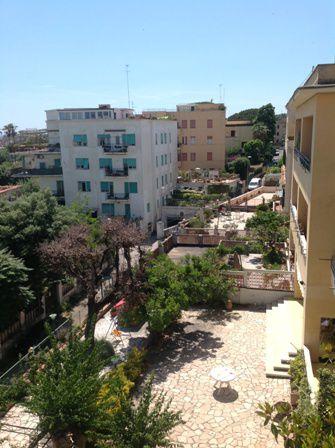 Апартаменты в Лацио, Италия - фото 1