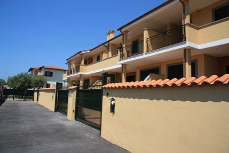 Апартаменты в Лацио, Италия, 160 м2 - фото 1