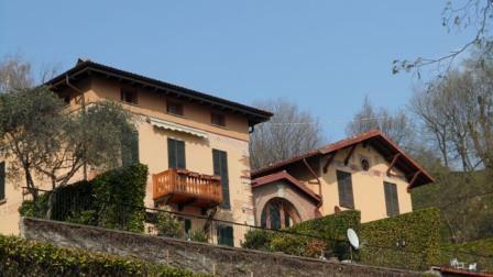 Квартира Озеро Комо, Италия, 60 м2 - фото 1