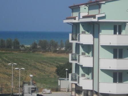 Апартаменты в Абруццо, Италия, 54.8 м2 - фото 1