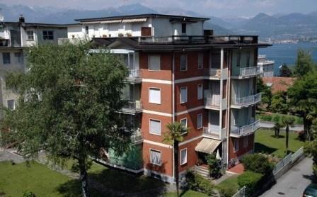 Квартира Озеро Маджоре, Италия, 104 м2 - фото 1